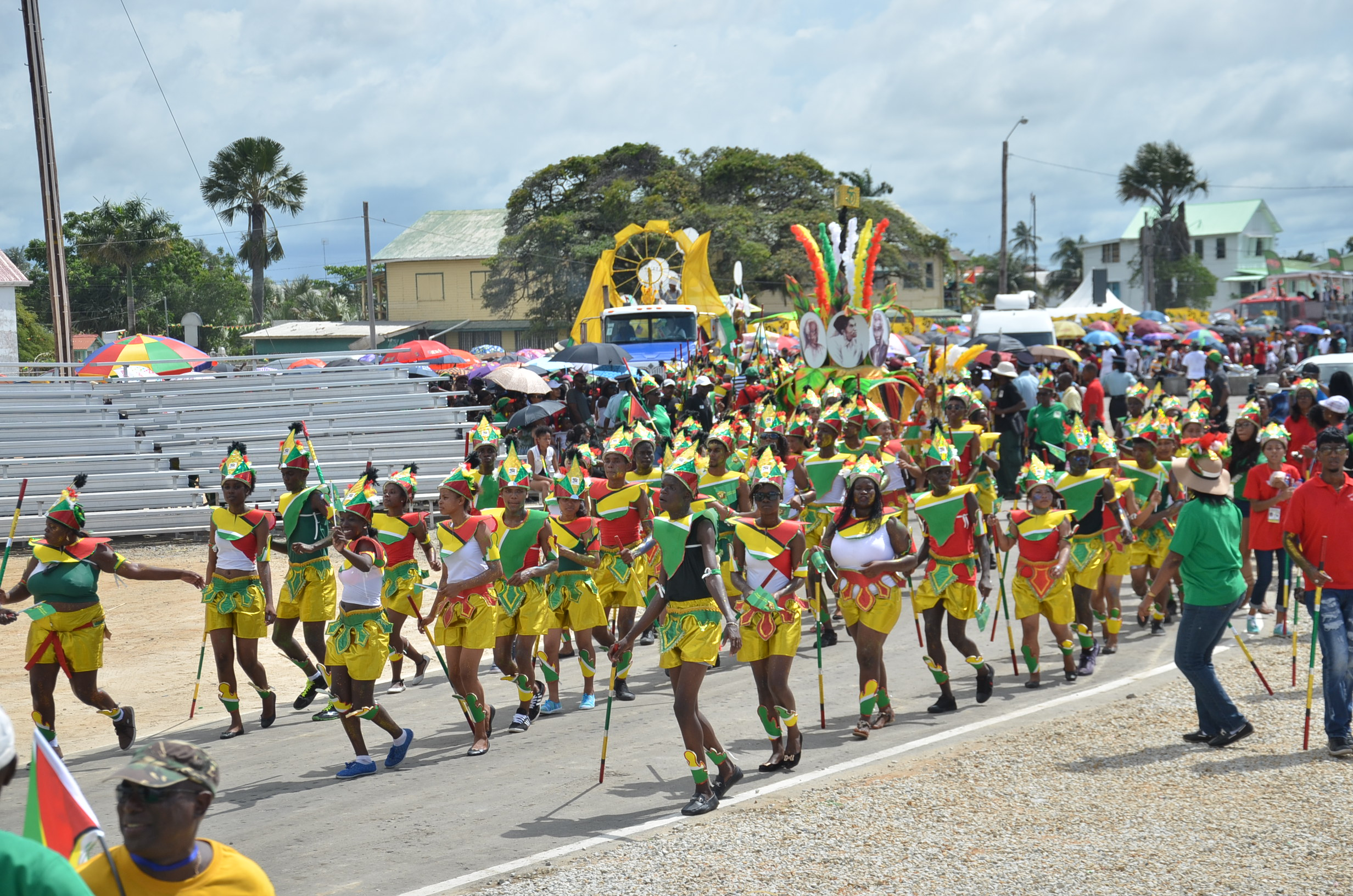 Independence Day In Guyana Related Keywords & Suggestions