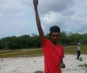 KILLED: Inshain Jameer