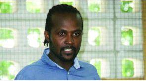 Newly-appointed TIGI President Troy Thomas