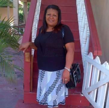Dead: Roxanne Mitchell