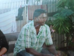 'DEAD': Nipaul Seenauth
