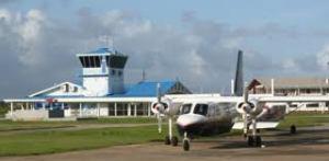 Ogle Airport