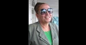 Mayor Patricia Chase Green
