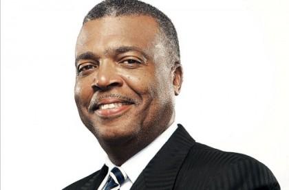 WICB's CEO, Michael Muirhead