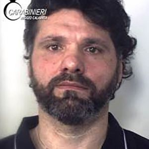 Ernesto Fazzalari was found in Calabria, home to the 'Ndrangheta mafia group