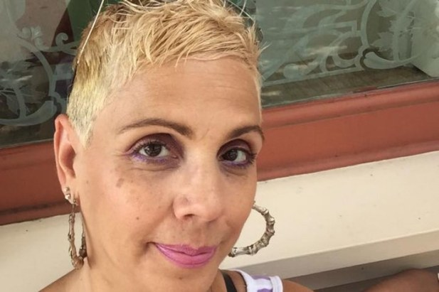 Brenda Lee Marquez McCool died while trying to save her son during the attack on the Pulse nightclub in Orlando (Photo: Glamour)