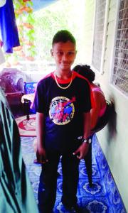 Dead: Yogindra 'Shawn' Persaud