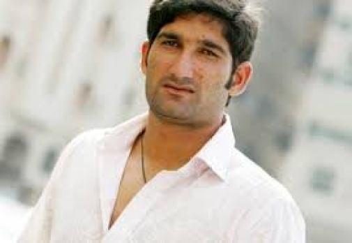 Pakistani all-rounder Sohail Tanvir