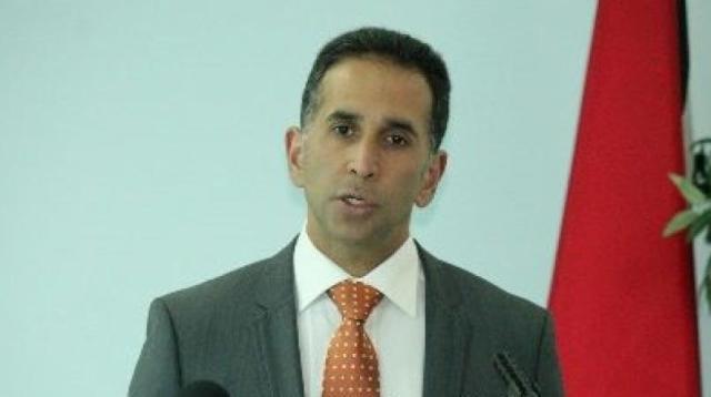 T&T Attorney General, Faris Al Rawi