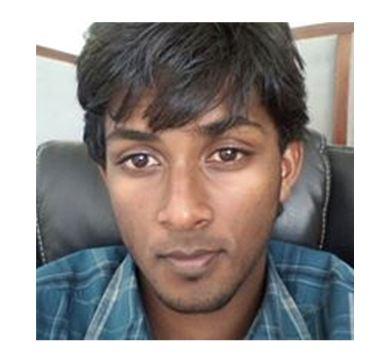 Anthony Harris Persaud