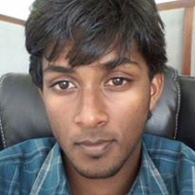 Harris Anthony Persaud
