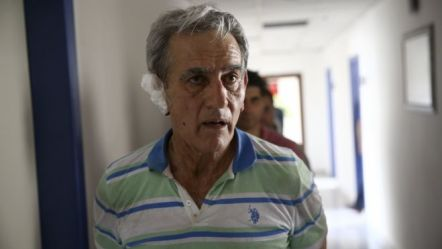 Akin Ozturk was among 70 generals and admirals being detained, Anadolu reported (PHOTO: ANADOLU AGENCY/GETTY IMAGES)