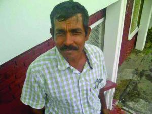 AFC Councillor, Naithram