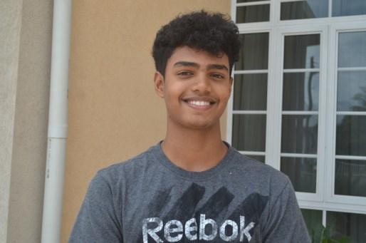 Kayshav Tewari