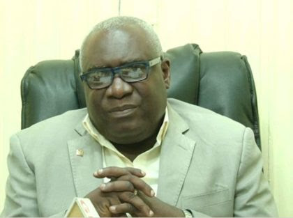 Chief Education Officer (ag), Ministry of Education, Marcel Hudson