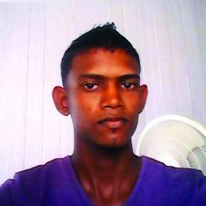 Dead: Hemraj Sudama