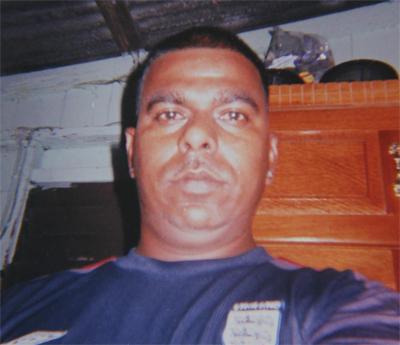 DEAD: Krishna Maharaj