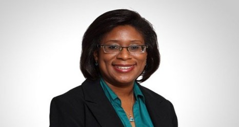 Public Telecommunications Minister, Catherine Hughes
