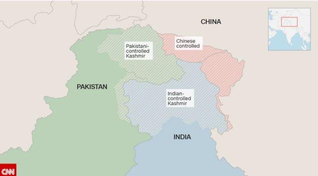 Pakistan to seek world court ruling on Kashmir | INews Guyana