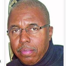 Managing Director of Smart City Solutions Ifa Kamau Cush