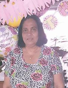 Murdered: Bibi Shairoon Nesha Ali