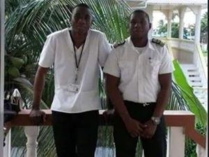 DEAD: Jonnel Armstrong, an Aeronautical Engineer and Phillip Armstrong, a medical student.