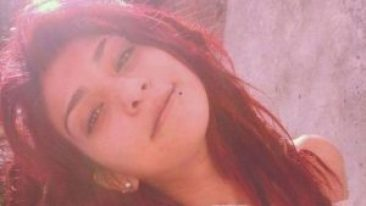 Lucia Perez was 16 years old and a high school student when she suffered the rape that killed her