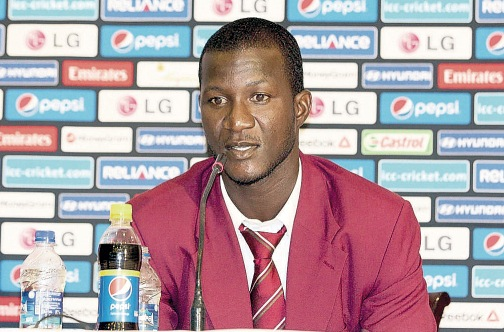 Darren Sammy (file photo)