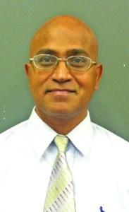 Vishnu Bisram