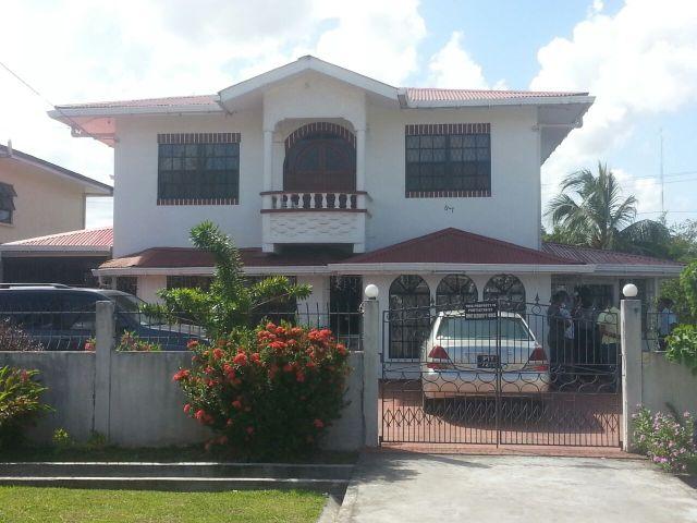 rohees-house