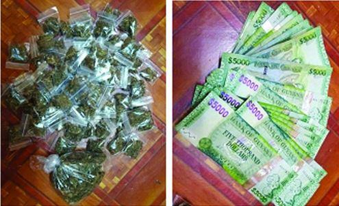money-weed