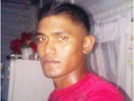 Faiyaz Narinedatt