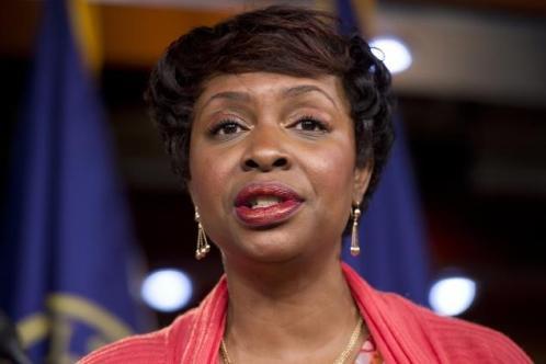 Congresswoman Yvette D Clarke