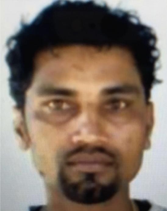 WANTED: Ravi Maniram