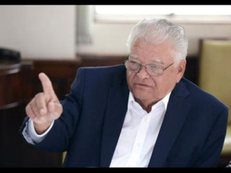Minister Karl Samuda
