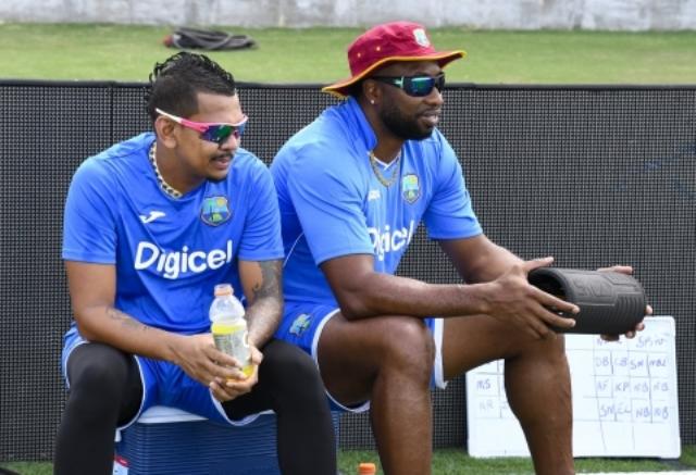 'Kieron Pollard is more proactive as a captain' – Viv Richards