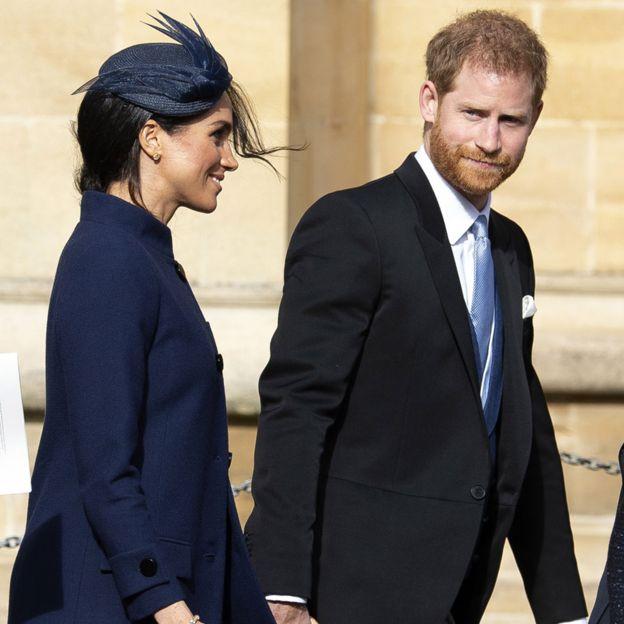 Meghan Expecting Royal Baby Next Spring