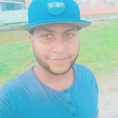 Dead: Vickram Ramraj