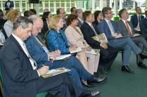 Members of Diplomatic Community