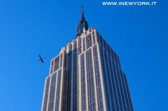 La lega cattolica contro l'Empire State Building