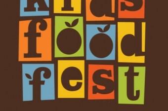 Festival culinario per bimbi a Bryant Park
