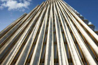 New York: grattacielo mingherlino approvato a Midtown