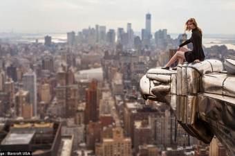 Le migliori foto ricordo di un viaggio a New York