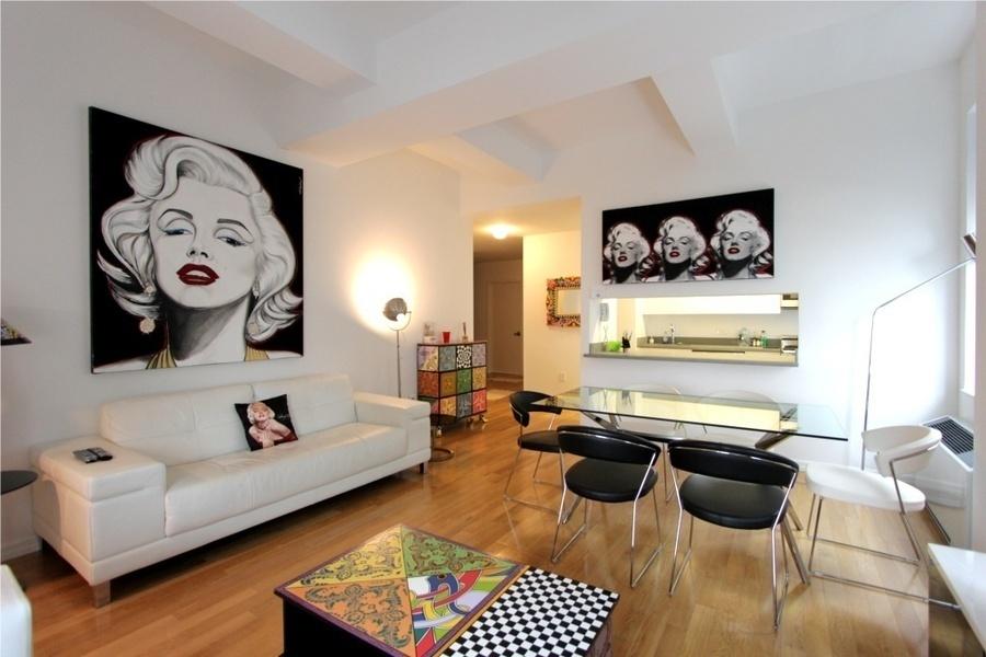 casa a new york una camera in affitto cerca inquilini
