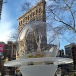 Gazing Globes a New York: Io e L'Arte Contemporanea