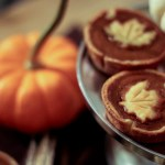 Mini Pumpkin Pie per celebrare l'autunno