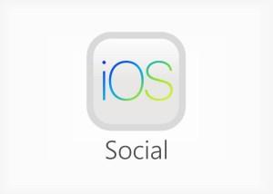 iOS Social
