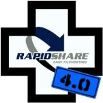 RapidShare Plus – Gerenciador de downloads do RapidShare