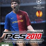 Pro Evolution Soccer 2010 – Download