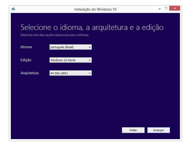 instalar windows 10 pendrive